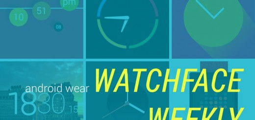 Watchface Weekly