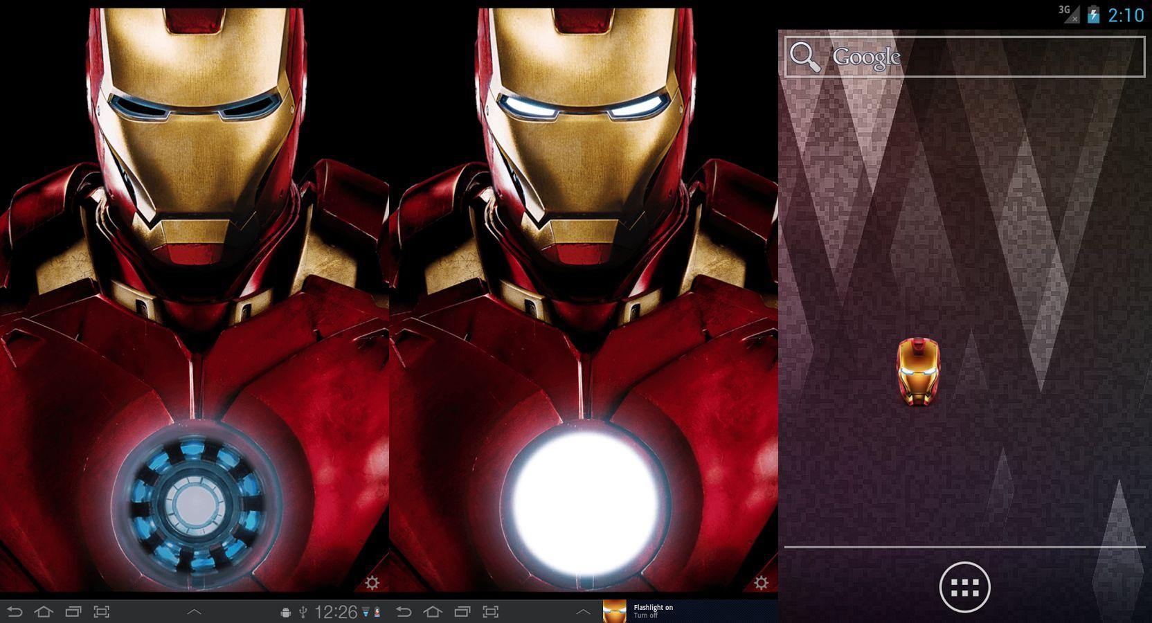 flash-light-ironman