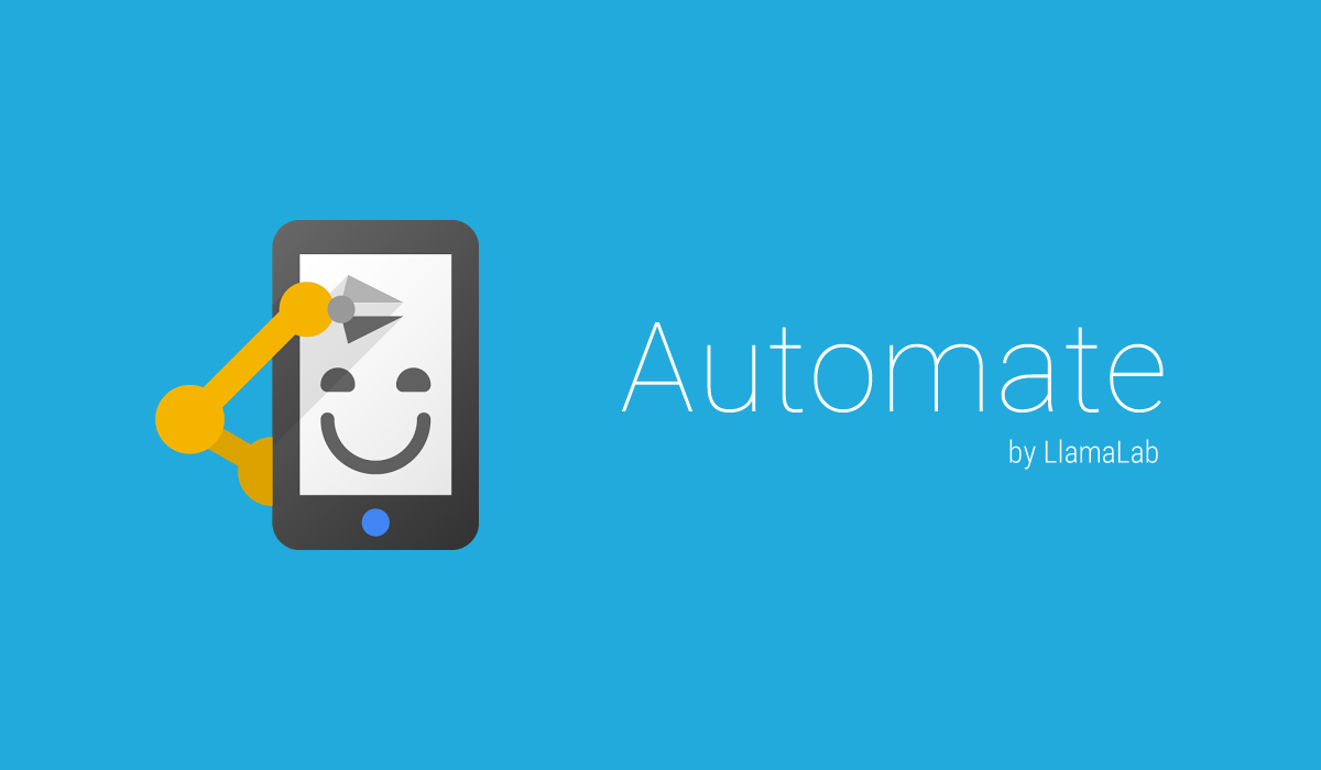 android automation app