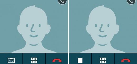 Galaxy S5 Call Recording Mod