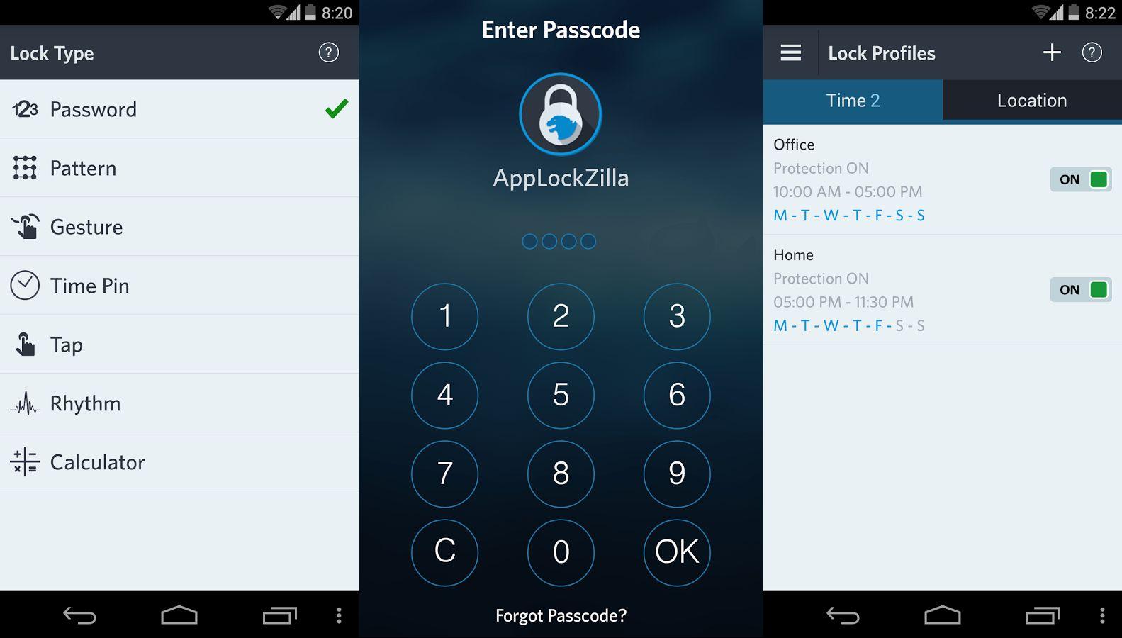 applock-zilla