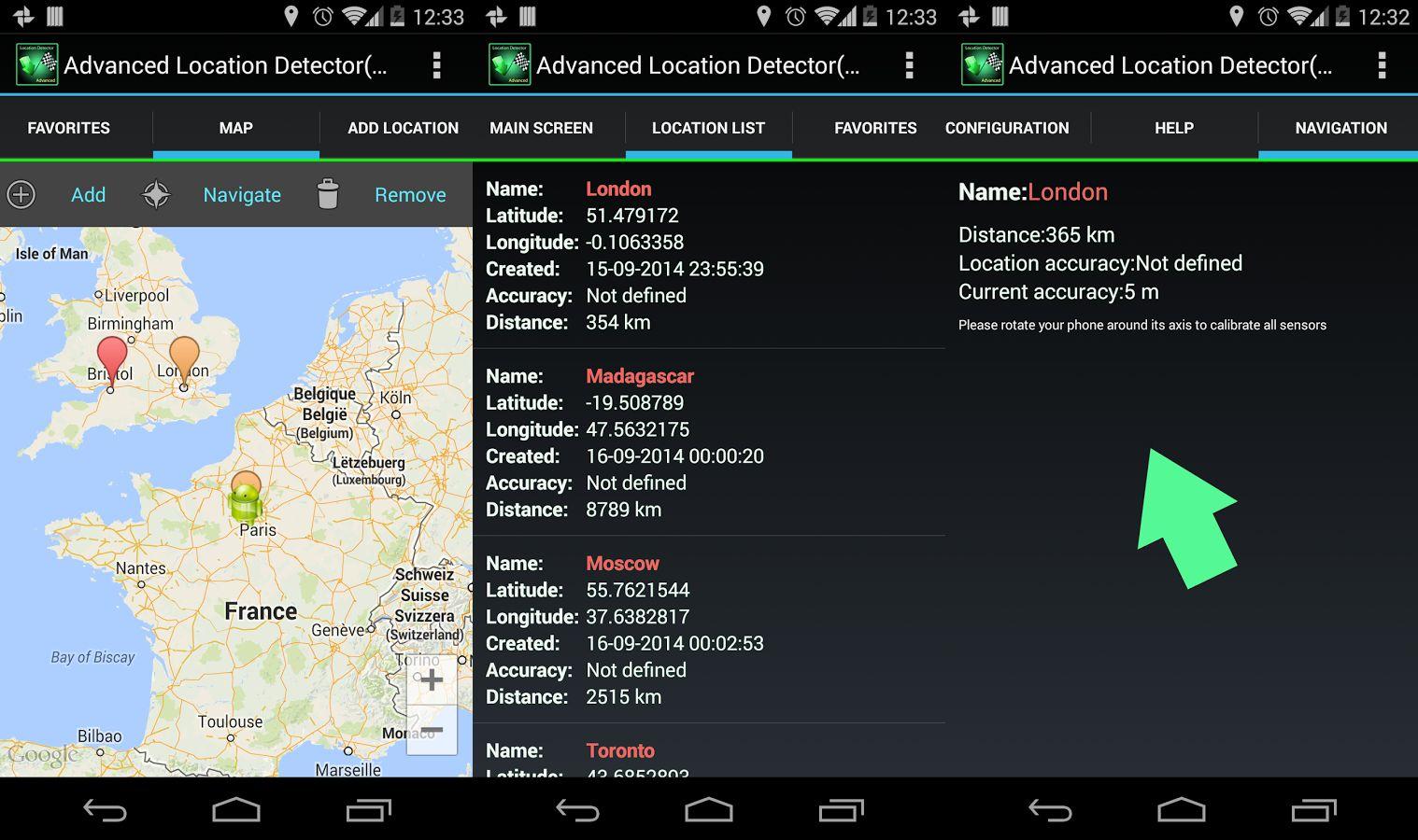 location-detector