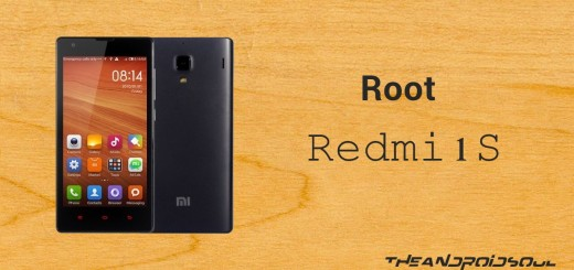 root-redmi-1s