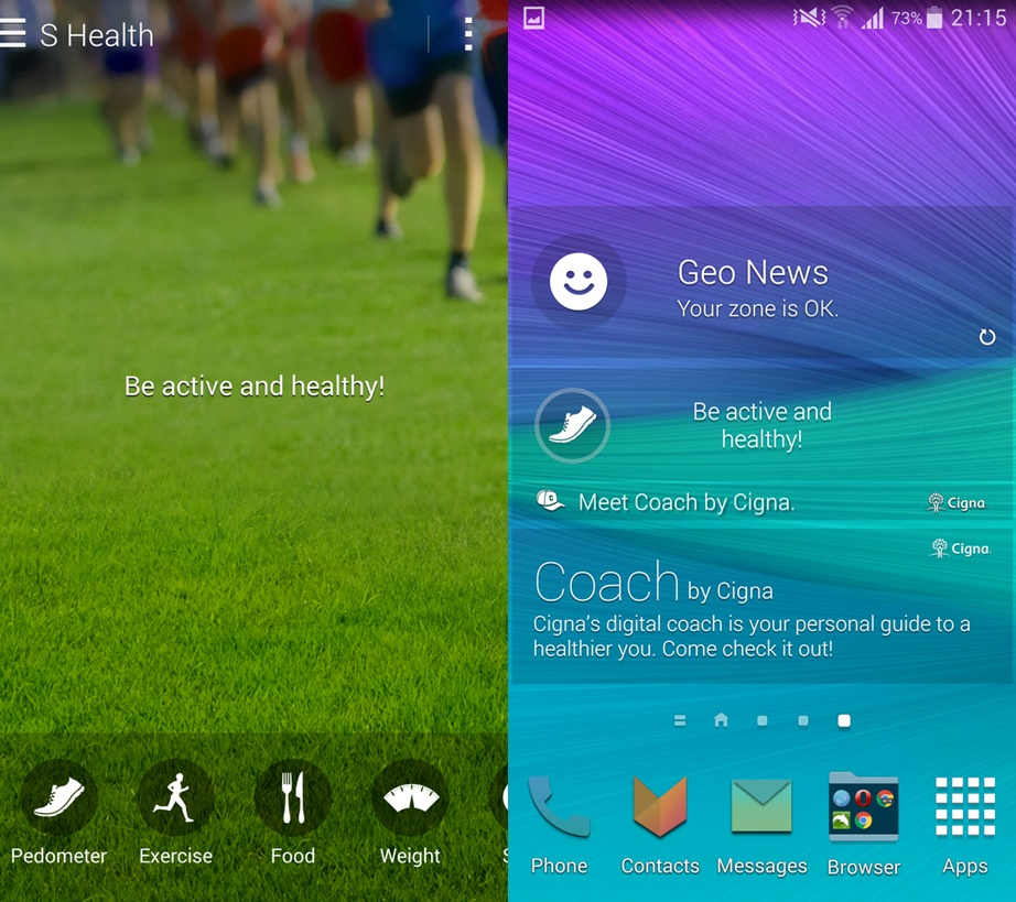 s memo apk for any android