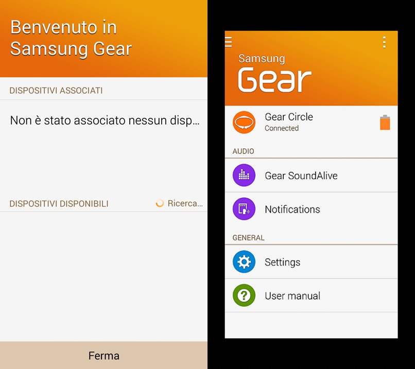 Galaxy Note 4 Apps APK: S Voice, S Health, S Note, Snapbiz Card