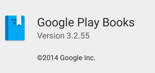 Google Play Books v3.2.55