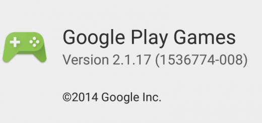 Google Play Games v2.1.17