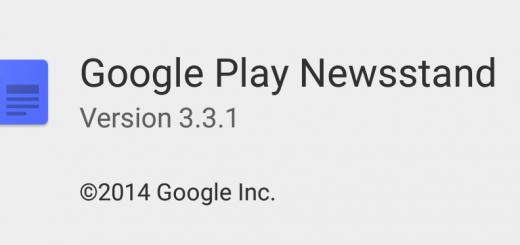 Google Play Newsstand v3.3.1