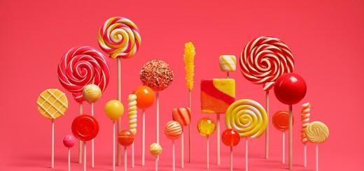 Nexus 4 Lollipop
