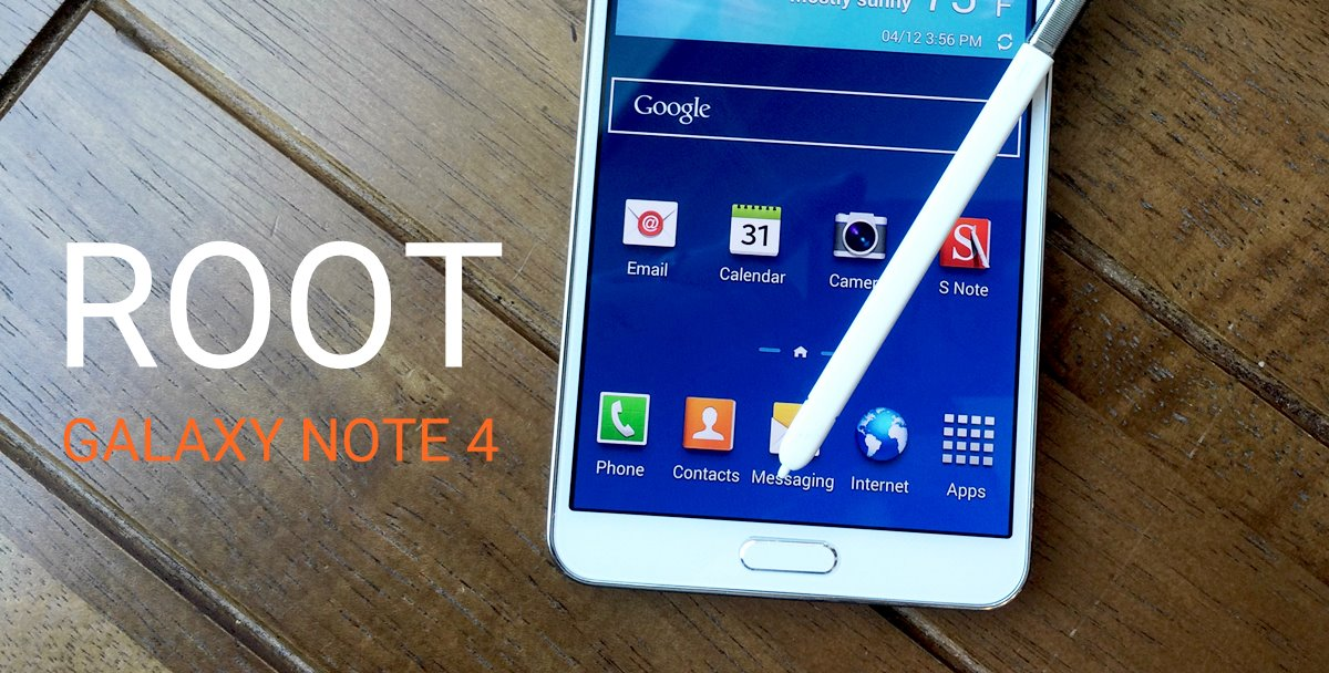 samsung mobile root software