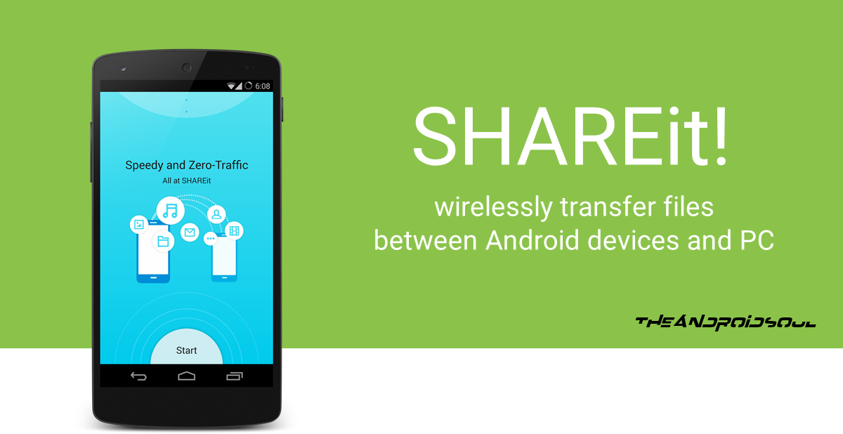 download android apps on pc and transfer to phone