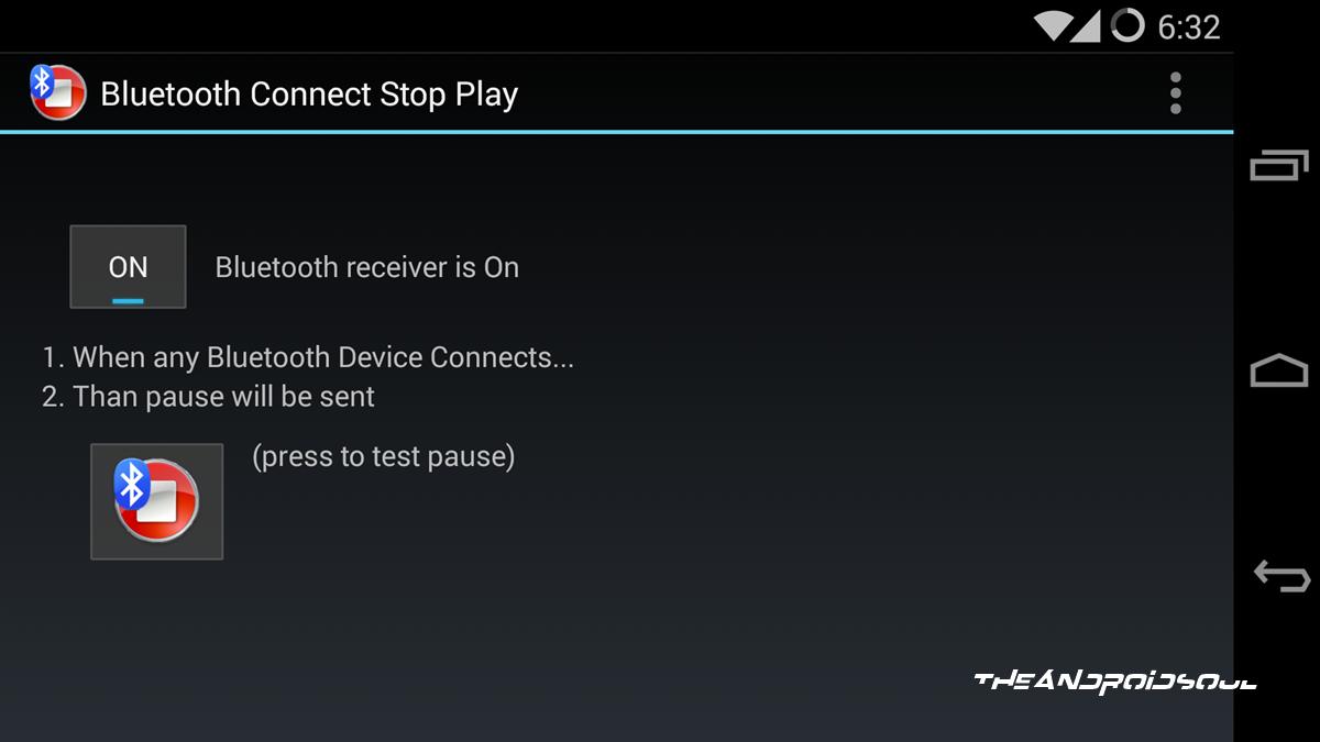 how to stop bluetooth from automatically connect to car