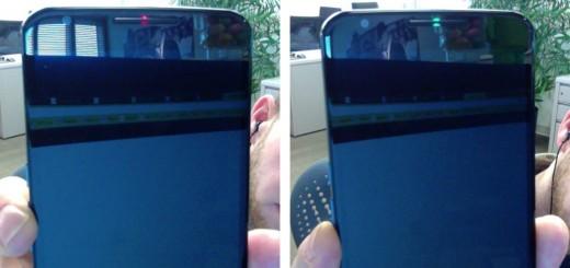 Enable Nexus 6 LED Notifiation Light