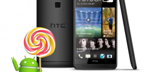HTC One Max CM12 Android 5.0 Lollipop