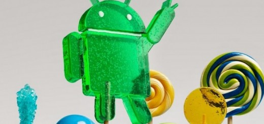 Nexus 7 2013 LTE Android 5.0 Lollipop