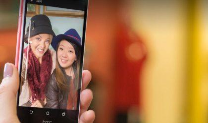 HTC Desire Eye vs HTC One E8: Battle Of The Selfie Shooters