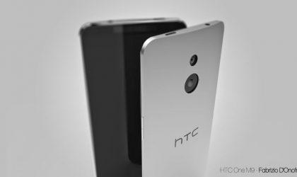 HTC One M9 Specs Rumored Again