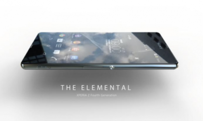 Xperia Z4 Photo Leak, is part of the Sony Pictures Entertainment Hack