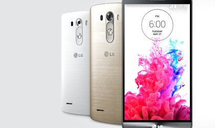 Rumored LG G4 Specs are surprising!