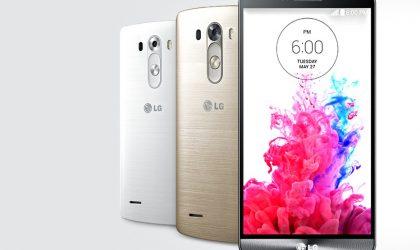 Rumored LG G4 Specs are surprising!