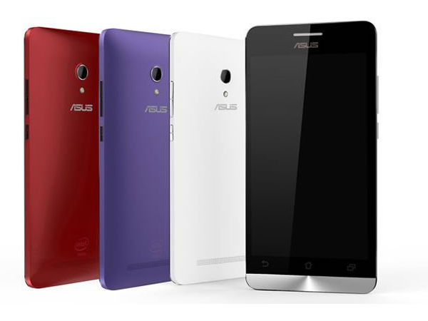 Asus Zenfone C Specs and Price gets official, device ...