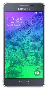 Samsung Galaxy Alpha A7