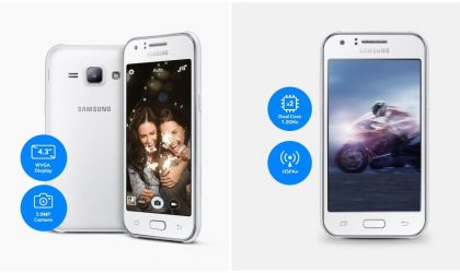 Samsung launches Galaxy J1, another overpriced device!