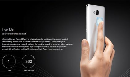 Samsung Galaxy S6 to feature a larger physical Home button? Ugh!