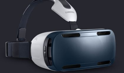 Samsung looking to bless Galaxy S6 and S Edge with its Gear VR, a new model perhaps!