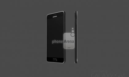 Is this the Samsung Galaxy S6?