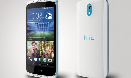 HTC Desire 526G+ Specs and Price, device launches in India