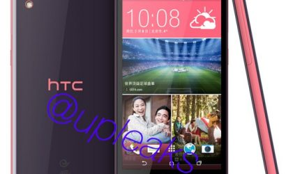 Leaked HTC Desire Specs look impressive, it can be best mid-range device!