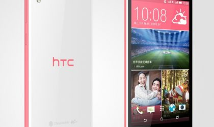 HTC Desire 826 Price and Release Date revealed for China