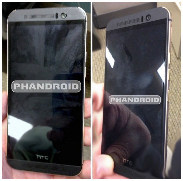 HTC One M9 Hima Leaked Pics (1)