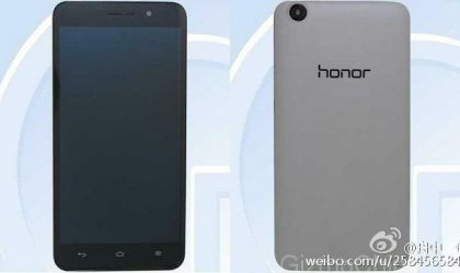 Huawei working on a super-budget Android phone, priced under $65 with a specsheet better than Android One