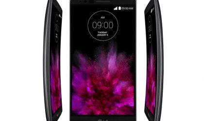 LG G Flex 2 announced, finally!