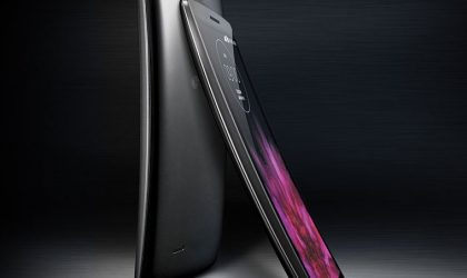 LG G Flex 2 now rolling out globally