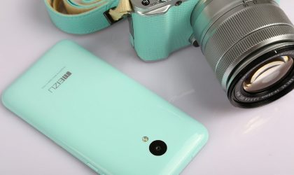 Image leaks of Meizu Mi Note Mini, perhaps the best upcoming budget phone!