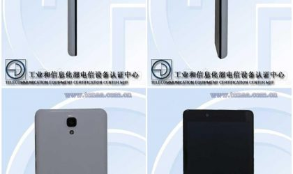 Specs of new Xiaomi Redmi Note outed, little improvements in tow