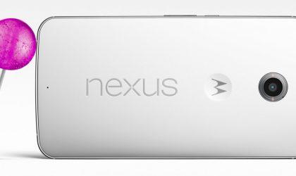 Apple is the reason why Nexus 6 doesn't sport a fingerprint sensor