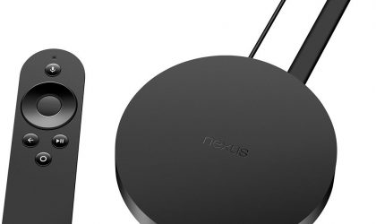 You can now buy Nexus Player and its Gamepad at Best Buy and Newegg