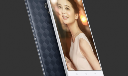 Official Oppo U3 Specifications