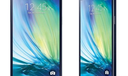 Samsung Galaxy A3 and A5 to go sale in UK on February 20, pre-orders starting today