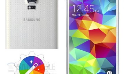 Samsung Galaxy S6 may get themes support
