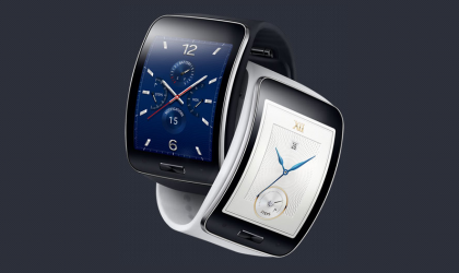 Rumored Samsung Orbis features cast that rotating bezel as an all-action guy!