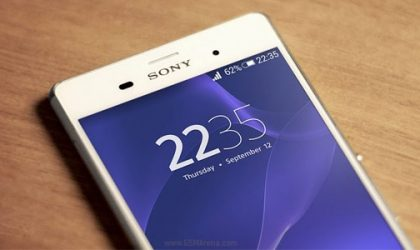 Sony Xperia Z4 preps up for Release, gets certified in Japan