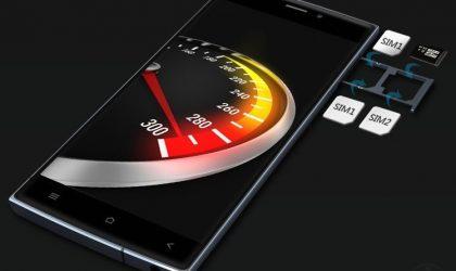 UMi Zero India release could happen soon, on Flipkart