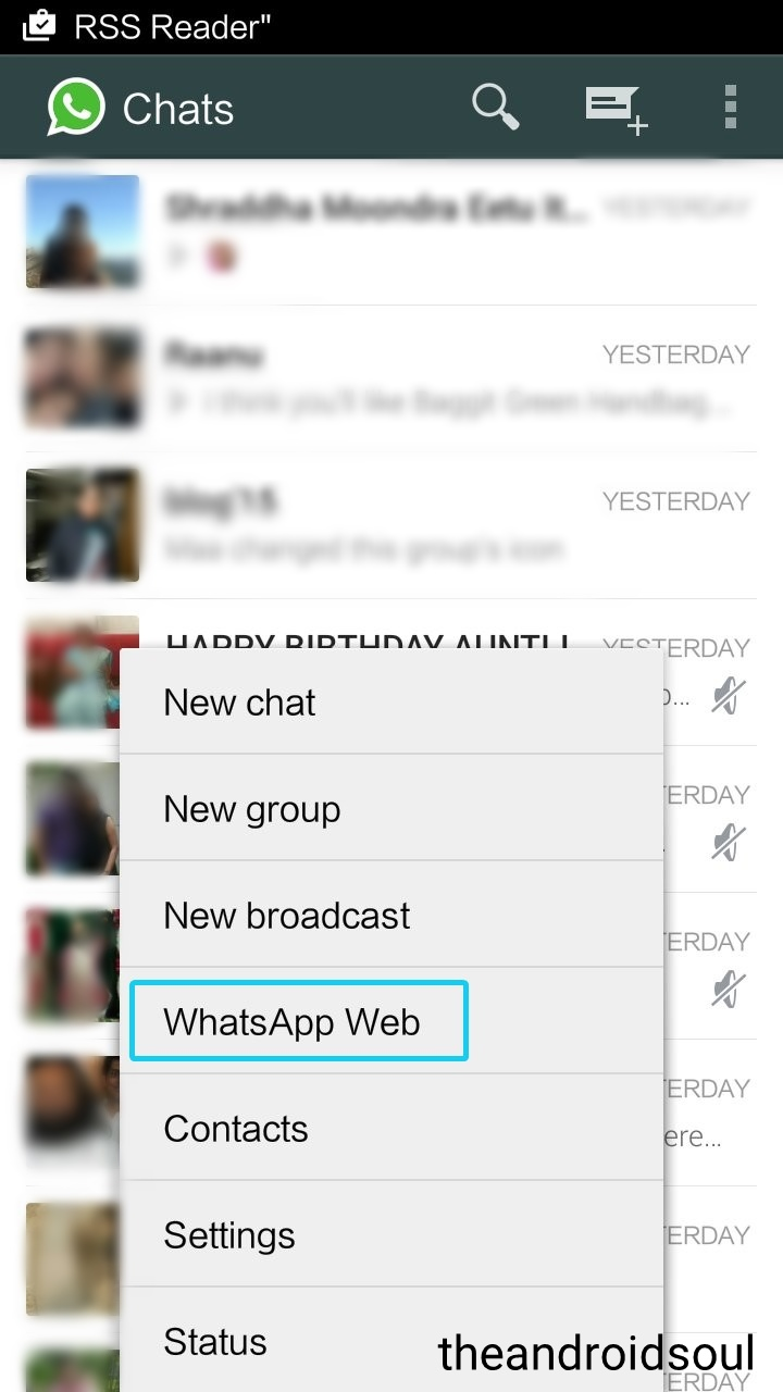 Whatsapp download apk for android mobile