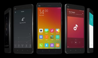 Xiaomi Mi4 priced Rs. 19,999 in India, release date not yet announced