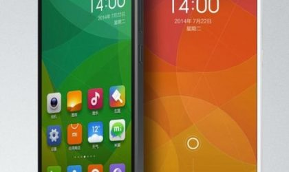 Xiaomi Mi4 gets India Launch set at January 28